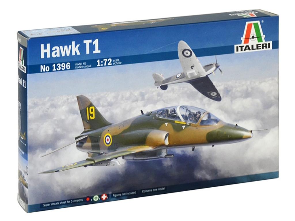 HAWK T1  (Vista 1)
