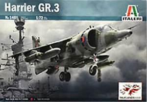Harrier GR.3  (Vista 1)