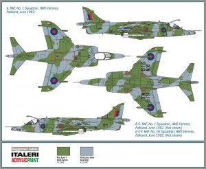 Harrier GR.3  (Vista 3)