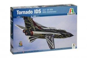 Tornado IDS 311° GV RSV 60° Anniv.  (Vista 1)