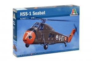 HSS-1 Seabat  (Vista 1)