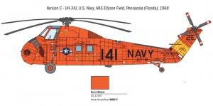 HSS-1 Seabat  (Vista 5)