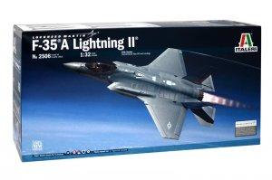 F-35 A Lightning II  (Vista 1)
