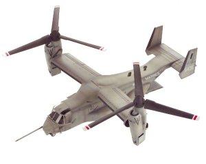 V-22 Osprey  (Vista 2)