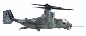 V-22 Osprey  (Vista 4)