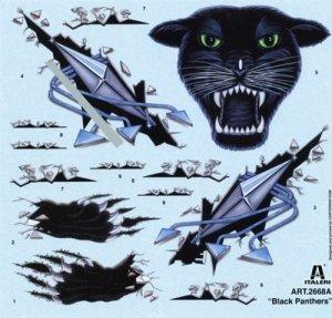 Tornado IDS Black Panthers  (Vista 2)