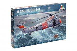 H-34G.lll/UH-34J  (Vista 1)