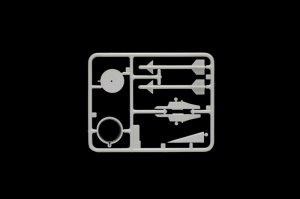 Nesher / Dagger  (Vista 5)