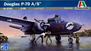 Douglas P-70 A/S  (Vista 1)