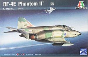 RF-4E Phantom II  (Vista 1)
