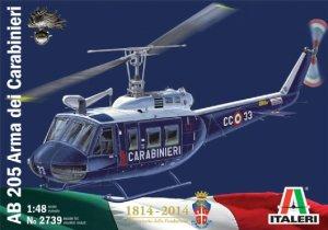 AB 205 Carabinieri  (Vista 1)