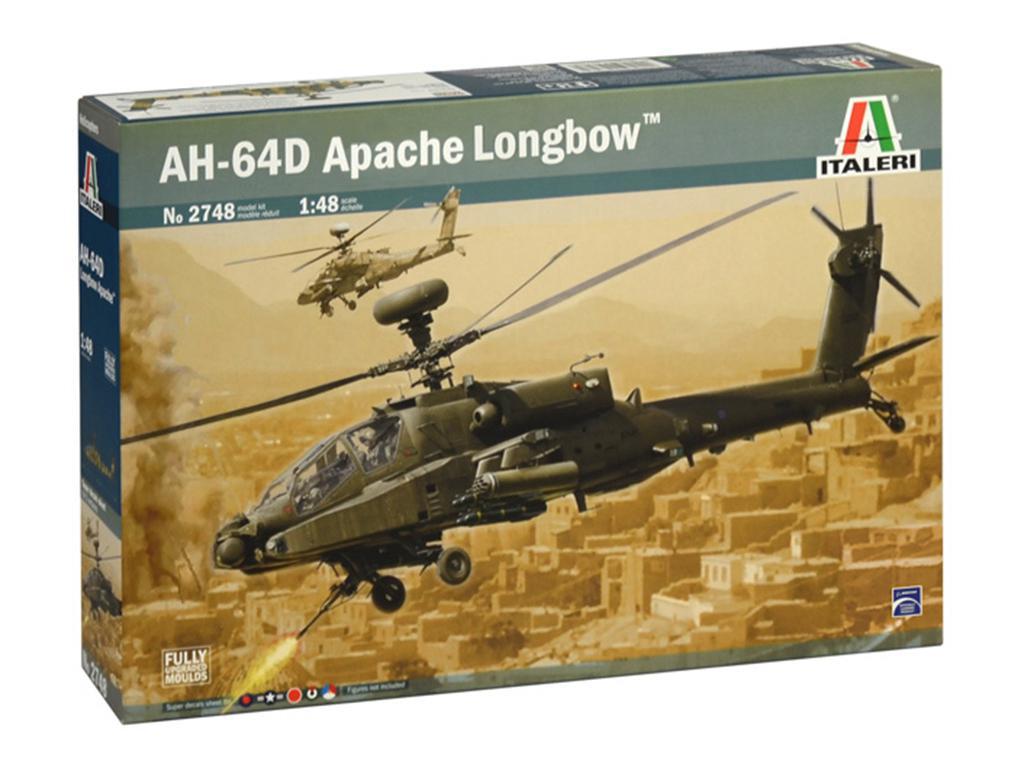 AH-64 Apache  (Vista 1)