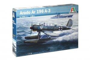 Arado AR 196 A-3  (Vista 1)