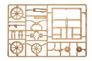 Carro autopropulsado, Leonardo Da Vinci  (Vista 6)