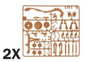 Leon mecanico  (Vista 5)