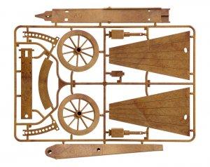 Spingarda a mantello-Spingarde with mant  (Vista 3)