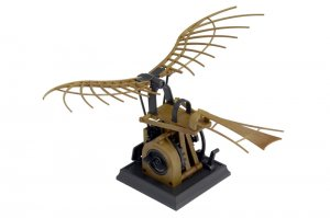 Maquina Volante  (Vista 2)