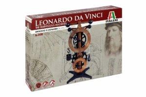 Reloj Da Vinci  (Vista 1)