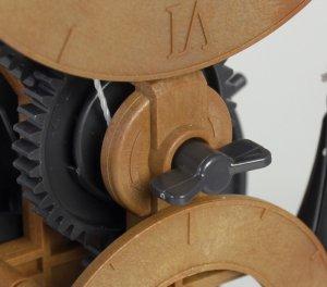 Reloj Da Vinci  (Vista 3)