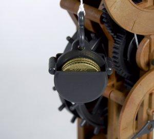 Reloj Da Vinci  (Vista 4)