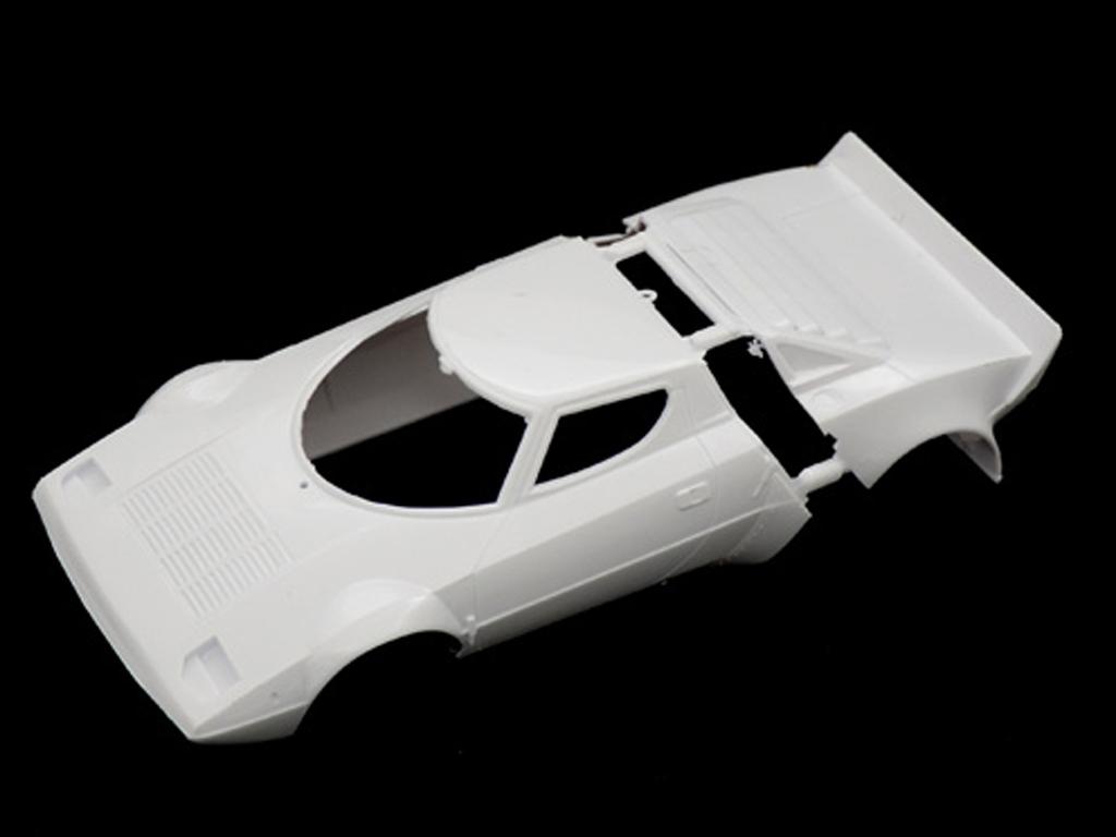 Lancia Stratos  (Vista 5)
