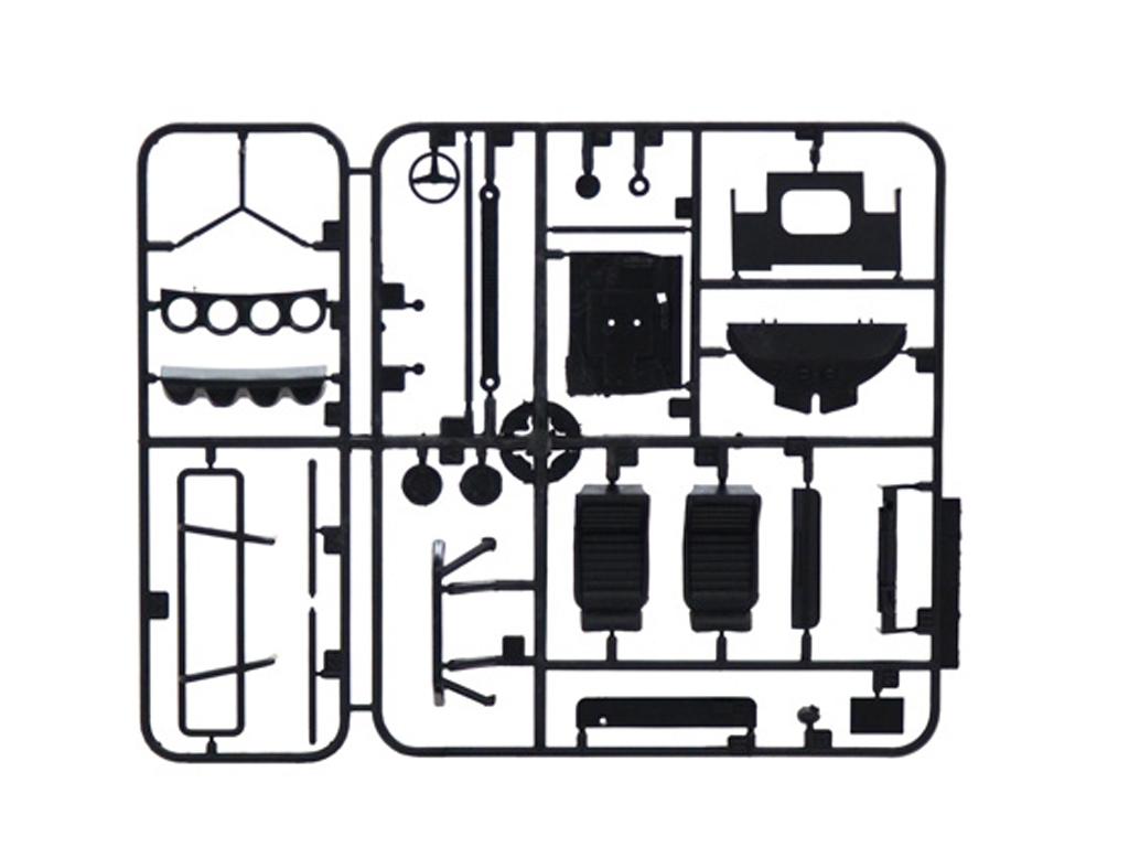 Lancia Stratos  (Vista 8)