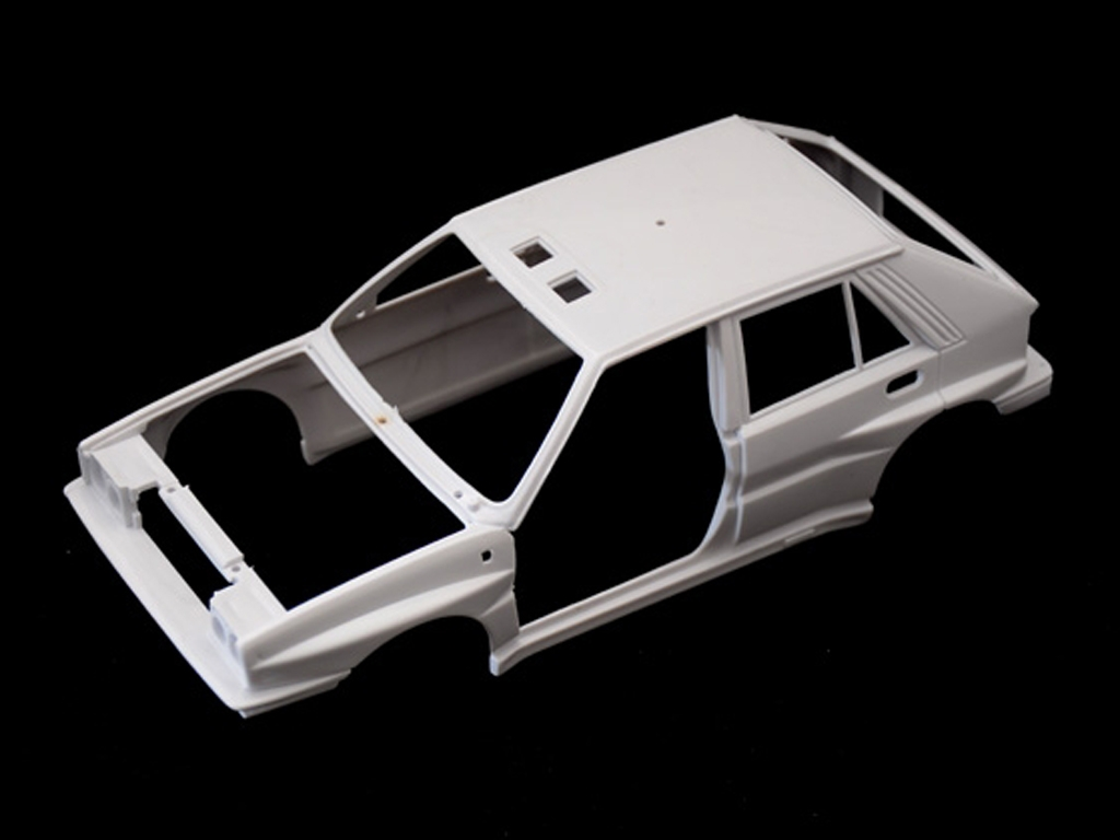 Lancia Delta HF Integrale  (Vista 5)