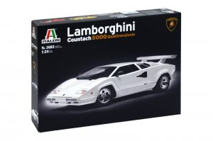 Lamborghini Countach 5000  (Vista 1)