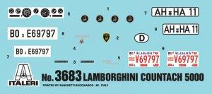 Lamborghini Countach 5000  (Vista 3)