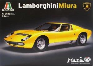 Lamborgini Miura  (Vista 1)