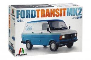 Ford Transit MK2  (Vista 1)