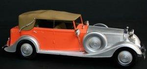 Rolls Royce Phantom II  (Vista 3)