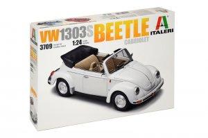VW1303S Beetle Cabriolet  (Vista 1)