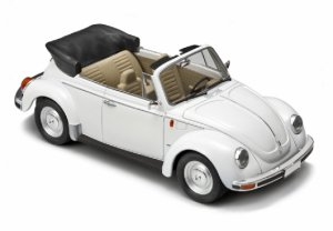 VW1303S Beetle Cabriolet  (Vista 2)