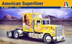 Truck U.S. Superliner  (Vista 1)