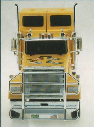 Truck U.S. Superliner  (Vista 2)