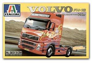 Volvo FH16 Globetrotter XL  (Vista 1)