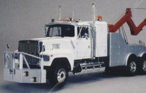Camion Grua  (Vista 2)