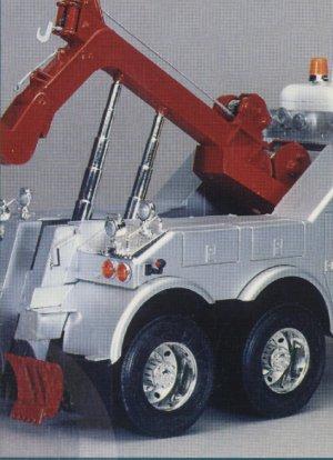Camion Grua  (Vista 3)