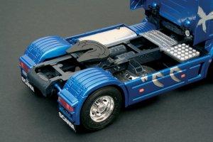 Camion Scania R620 Atelier  (Vista 3)