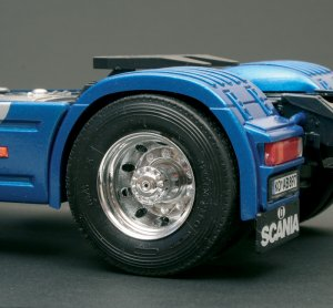 Camion Scania R620 Atelier  (Vista 4)
