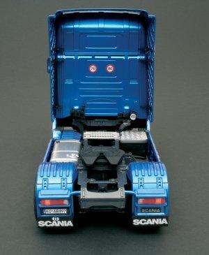 Camion Scania R620 Atelier  (Vista 5)