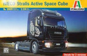 IVECO Stralis Active Space  (Vista 1)