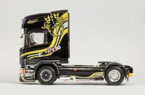 Scania R730 V8 Topline Imperial  (Vista 2)