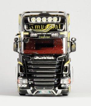Scania R730 V8 Topline Imperial  (Vista 3)