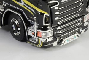 Scania R730 V8 Topline Imperial  (Vista 5)