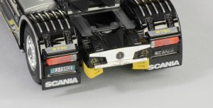 Scania R730 V8 Topline Imperial  (Vista 6)