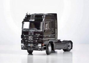 Mercedes - Benz Actros MP3  (Vista 3)