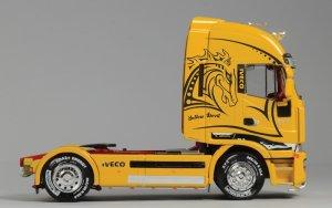Iveco Stralis Yellow Devil  (Vista 3)