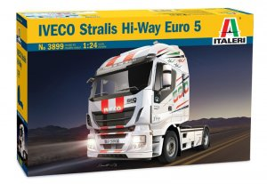 Iveco Stralis Hi-Way Euro 5  (Vista 1)